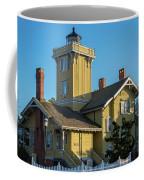 Hereford Inlet Lighthouse Coffee Mug