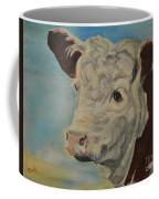 Hereford Profile Coffee Mug