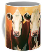 Herefords Coffee Mug