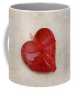 Here's My Heart Coffee Mug