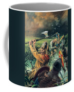 Hereward The Wake Coffee Mug