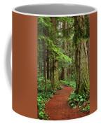 Heritage Forest 2 Coffee Mug