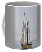 Heritage In The Mist Coffee Mug