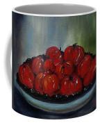 Heritage Tomatoes Coffee Mug