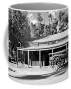 Heritage Town Of Echuca - Victoria Australia Coffee Mug