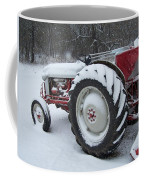 Herman Coffee Mug