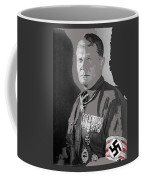 Herman Goering Portrait With His Medals Including The Blue Max Circa 1935-2016 Coffee Mug