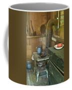 Hermits Cabin Coffee Mug