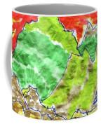 Hermit's Hut Coffee Mug