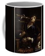 Herodias With The Head  Coffee Mug