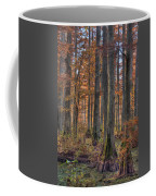 Heron Pond Dawn Coffee Mug