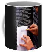 Heros Coffee Mug