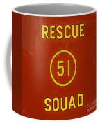 Heros Of The 70's Coffee Mug