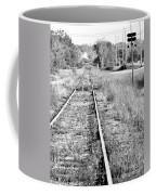 Hespeler Tracks Coffee Mug