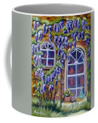 Hesperia Coffee Mug