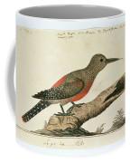 Het Mannetje Op Ware Grootte Coffee Mug