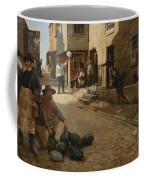 Hevva Hevva Coffee Mug