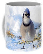 Hey Are You Talking To Me? Coffee Mug
