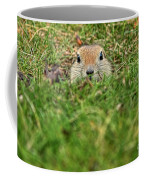 Hey...wha S'up Coffee Mug