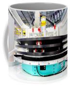 Hfir, Imagine Diffractometer Coffee Mug
