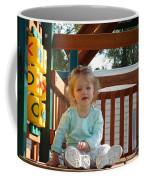 Hi Beautiful Coffee Mug