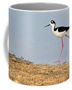 Hi-stepper Coffee Mug