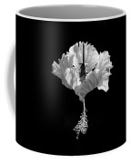Hibiscus As Art 2 Coffee Mug