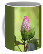 Hibiscus Bud Beauty Coffee Mug