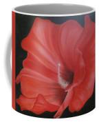 Hibiscus Melody Coffee Mug