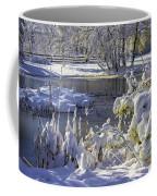 Hickory Nut Grove Landscape Coffee Mug