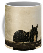 Hickory Coffee Mug