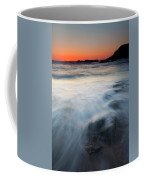 Hidden Beneath The Tides Coffee Mug