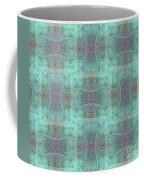 Hidden Butterfly Print Coffee Mug