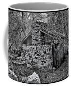 Hidden Cabin Coffee Mug