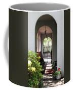 Hidden Corridor Coffee Mug
