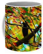 Hidden Delight Coffee Mug