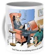 Hidden Desire. Coffee Mug