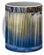 Hidden Falls Morning Glow Coffee Mug