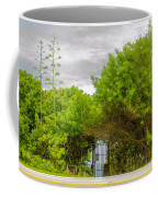 Hidden Gate II Coffee Mug