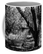 Hidden History Black And White Coffee Mug