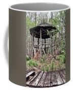 Hidden In The Woods Coffee Mug