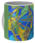 Hidden Island Coffee Mug