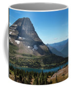Hidden Lake - Glacier National Park Coffee Mug