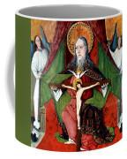 Hidden Peace Coffee Mug