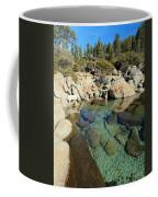 Hidden Shores Coffee Mug