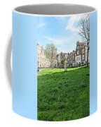Hidden Square Coffee Mug