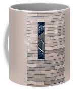 Hidden Stairway Coffee Mug by Scott Norris