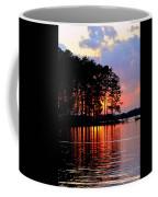 Hidden Sunrise Coffee Mug