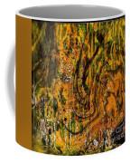 Hidden Tiger Coffee Mug