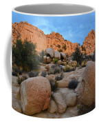 Hidden Valley Sunset Coffee Mug